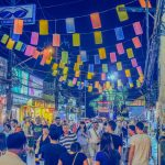 Bangla Road Nightlife, Patong Bay