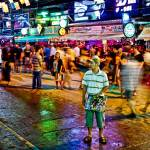Bangla Road, Patong Bay, Phuket