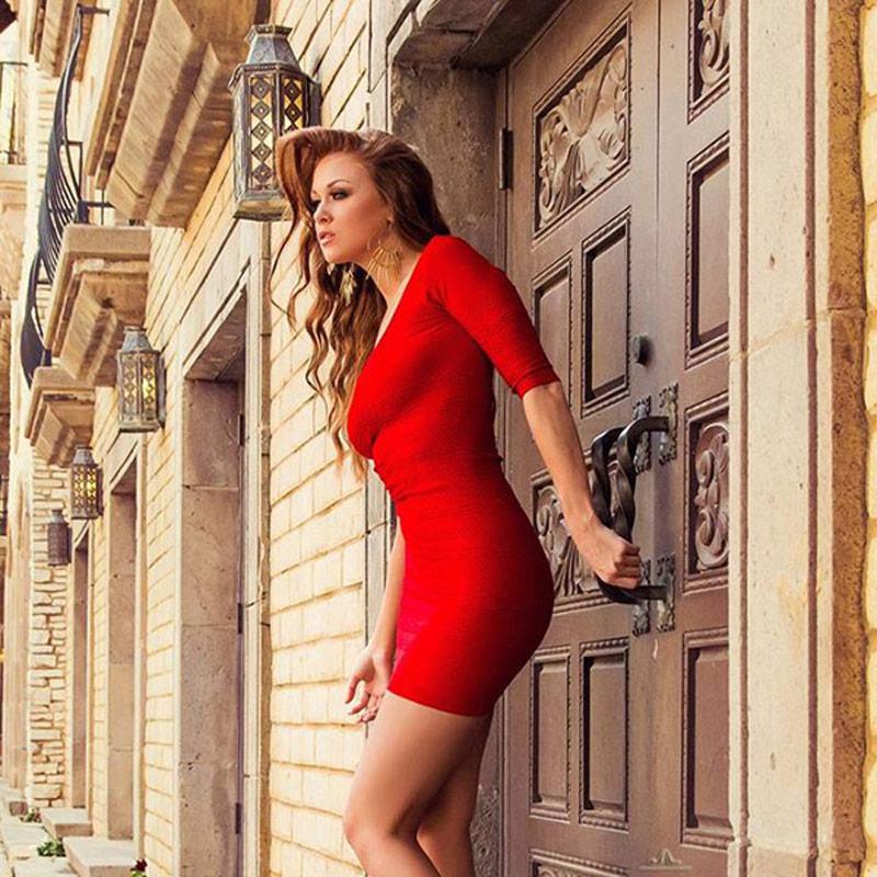 Leanna Decker | GAWDS Interview
