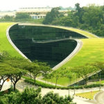 Green Roof in Singapore
