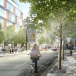 Green Street Planning