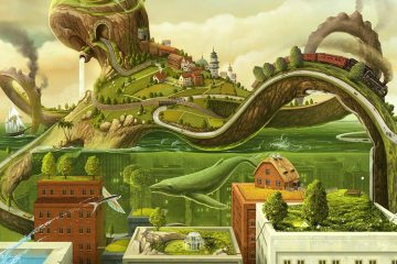 Greening the Urban Landscape